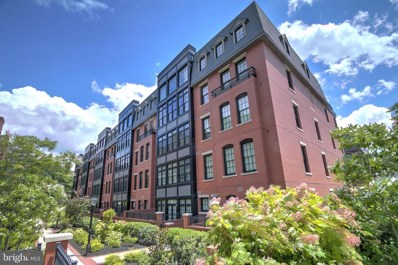 1610 N Queen Street UNIT 243, Arlington, VA 22209 - MLS#: VAAR151304