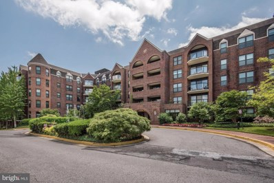 2100 Lee Highway UNIT 531, Arlington, VA 22201 - MLS#: VAAR151508
