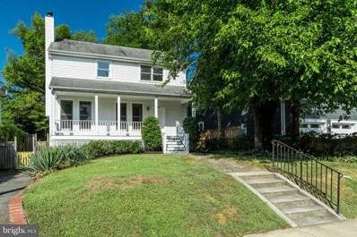 406 S Highland Street, Arlington, VA 22204 - #: VAAR151562