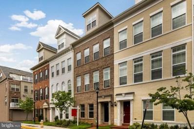 419 N Upton Court, Arlington, VA 22203 - #: VAAR151974