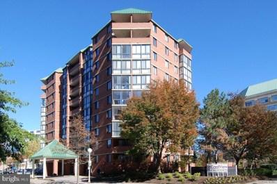 1001 N Randolph Street UNIT 107, Arlington, VA 22201 - MLS#: VAAR152110
