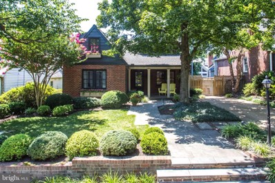 1634 N Abingdon Street, Arlington, VA 22207 - #: VAAR152150
