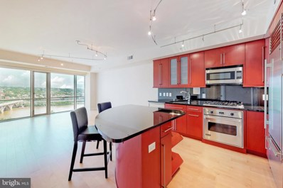 1111 19TH Street N UNIT 2110, Arlington, VA 22209 - #: VAAR152238