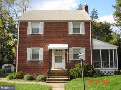 5119 25TH Road N, Arlington, VA 22207 - #: VAAR152306