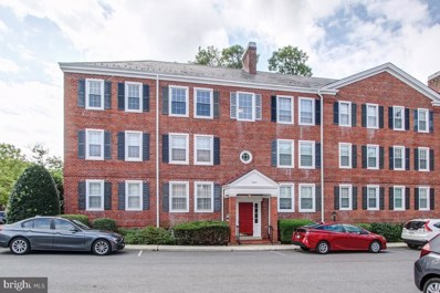 2922 S Buchanan Street UNIT A1, Arlington, VA 22206 - MLS#: VAAR152400