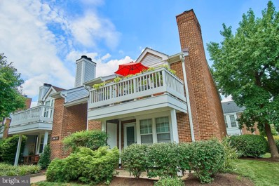 2586-H S Arlington Mill Drive UNIT 8, Arlington, VA 22206 - MLS#: VAAR152434