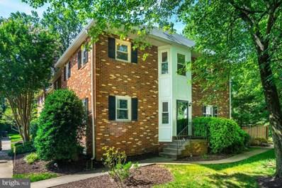 1818 N George Mason Drive, Arlington, VA 22205 - #: VAAR152486