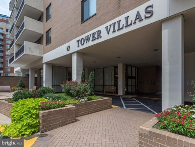 3800 Fairfax Drive UNIT 314, Arlington, VA 22203 - #: VAAR152516
