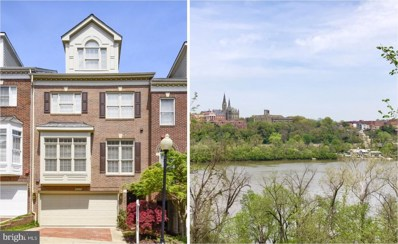 2215 N Oak Court, Arlington, VA 22209 - MLS#: VAAR152524