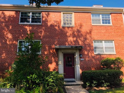 832 S Greenbrier Street UNIT 1, Arlington, VA 22204 - MLS#: VAAR152574