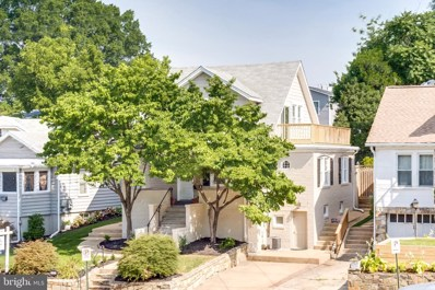 1527 13TH Road S, Arlington, VA 22204 - #: VAAR152646