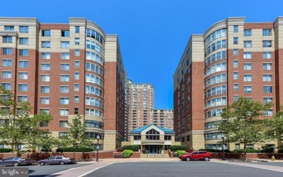 3835 9TH Street N UNIT 809W, Arlington, VA 22203 - #: VAAR152684