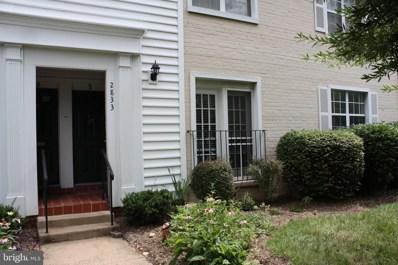 2833-C S Wakefield Street UNIT C, Arlington, VA 22206 - #: VAAR152764
