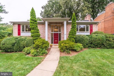4737 Williamsburg, Arlington, VA 22207 - #: VAAR152832
