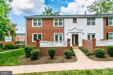 4607 28TH Road S UNIT A, Arlington, VA 22206 - #: VAAR152874