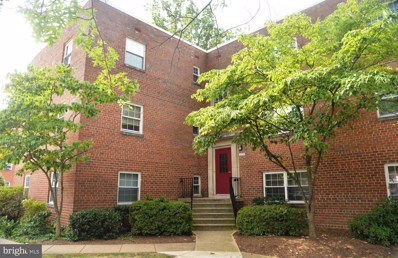 5224 8TH Road S UNIT 3, Arlington, VA 22204 - #: VAAR152996