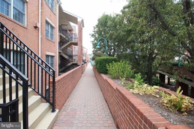 6924 Fairfax Drive UNIT 304, Arlington, VA 22213 - #: VAAR153016