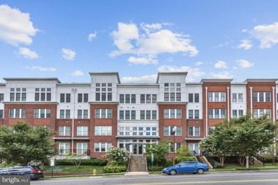 1418 N Rhodes Street UNIT B403, Arlington, VA 22209 - MLS#: VAAR153058