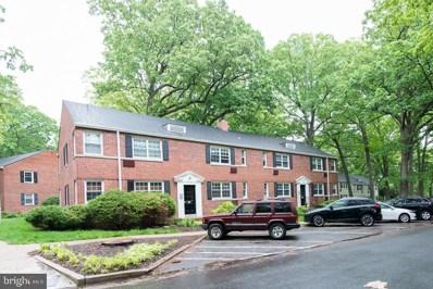 211 N Trenton Street UNIT 211-3, Arlington, VA 22203 - MLS#: VAAR153082