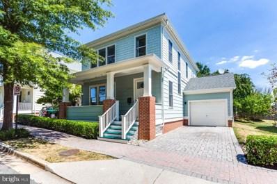 2011 N Pollard Street, Arlington, VA 22207 - #: VAAR153380