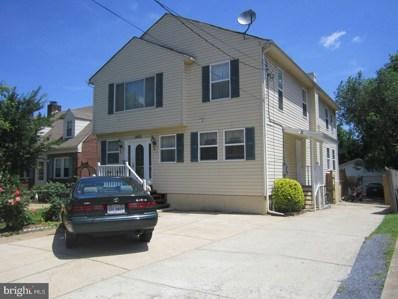 1805 S Pollard Street, Arlington, VA 22204 - #: VAAR153486