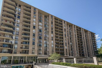 4600 S Four Mile Run Drive UNIT 824, Arlington, VA 22204 - #: VAAR153526
