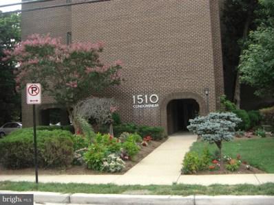 1510 12TH Street N UNIT 503, Arlington, VA 22209 - #: VAAR153538