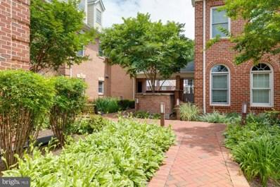 2270 S Garfield Street UNIT 4, Arlington, VA 22206 - #: VAAR153612