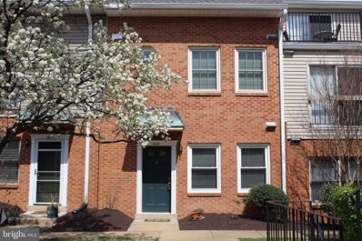 50 N Bedford Street UNIT 50A, Arlington, VA 22201 - #: VAAR153858