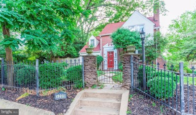 5209 16TH Street N, Arlington, VA 22205 - #: VAAR153944