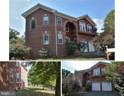 1706 N Randolph Street, Arlington, VA 22207 - #: VAAR154162