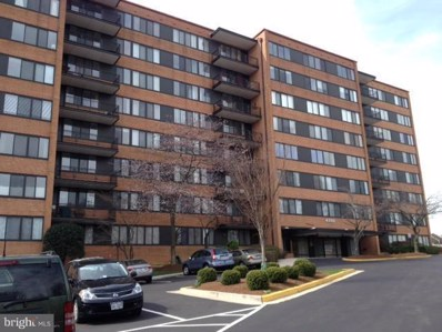 4390 Lorcom Lane UNIT 801, Arlington, VA 22207 - MLS#: VAAR154378