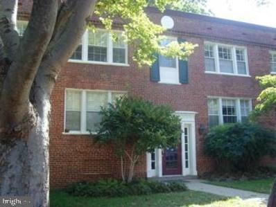 1905 N Rhodes Street UNIT 35, Arlington, VA 22201 - #: VAAR154404