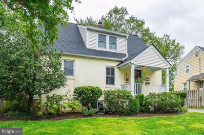5213 8TH Road N, Arlington, VA 22205 - #: VAAR154436
