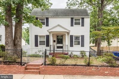 1077 S Edison Street, Arlington, VA 22204 - #: VAAR154450