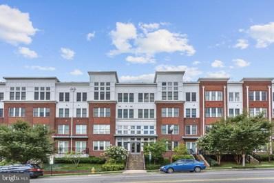 1418 N Rhodes Street UNIT B122, Arlington, VA 22209 - #: VAAR154486