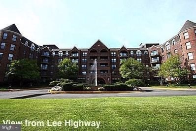 2100 Lee Highway UNIT 416, Arlington, VA 22201 - #: VAAR154634