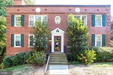 1917 N Rhodes Street UNIT 12, Arlington, VA 22201 - #: VAAR154666