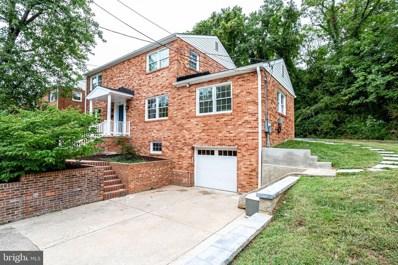 1704 Kirkwood Road, Arlington, VA 22201 - #: VAAR154732