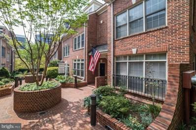 1505-B N Colonial Terrace, Arlington, VA 22209 - #: VAAR154812