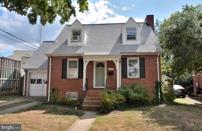 2714 Franklin Road, Arlington, VA 22201 - #: VAAR154814