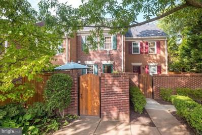 1952 N Cleveland Street UNIT 1, Arlington, VA 22201 - #: VAAR154826