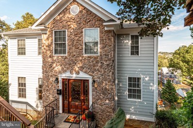 4812 14TH Street S, Arlington, VA 22204 - #: VAAR155078