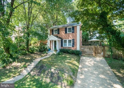 5009 12TH Street S, Arlington, VA 22204 - #: VAAR155506