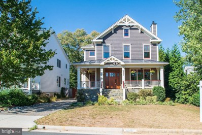 4507 16TH Street N, Arlington, VA 22207 - #: VAAR155522