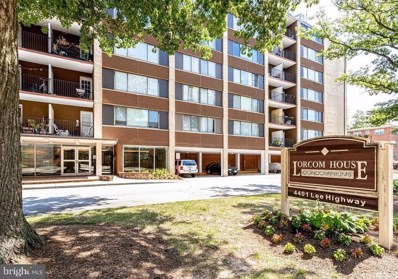 4401 Lee Highway UNIT 51, Arlington, VA 22207 - #: VAAR155550
