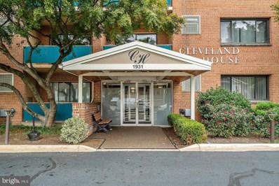 1931 N Cleveland Street UNIT 604, Arlington, VA 22201 - #: VAAR155608