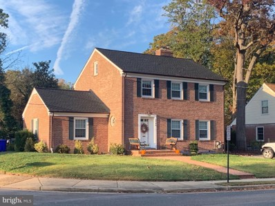 2746 Fort Scott Drive, Arlington, VA 22202 - #: VAAR155730