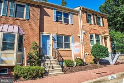 846 N Frederick Street, Arlington, VA 22205 - #: VAAR155852