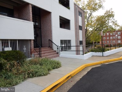 4360 Lee Highway UNIT 204, Arlington, VA 22207 - MLS#: VAAR155916